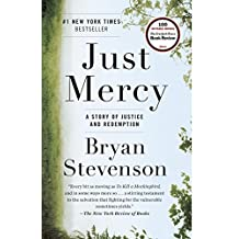 Just Mercy (Movie Tie-In Edition): A Story of Justice and Redemption (English Edition)