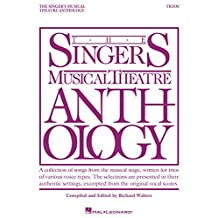 Singer's Musical Theatre Anthology Trios: Book Only (English Edition)