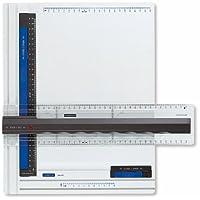 Staedtler 施德楼 661 Mars 绘图板,白色,A4 或 A3大小 DIN A4 白色