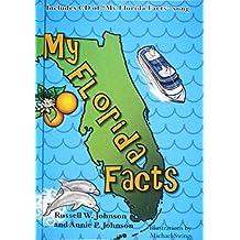 My Florida Facts (English Edition)