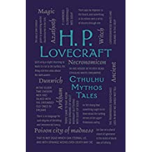 H. P. Lovecraft Cthulhu Mythos Tales (Word Cloud Classics) (English Edition)