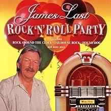 进口CD:詹姆斯•拉斯特轻音乐队摇滚派对(CD)