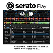 Serato DJ用 减震包 Serato Play