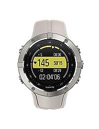 SUUNTO 颂拓 芬兰品牌 石英男女适用手表 户外运动探险版 SS023411000