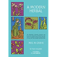 A Modern Herbal, Vol. II (English Edition)