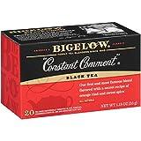Bigelow Constant Comment 茶 6 Pack / 20 Bags