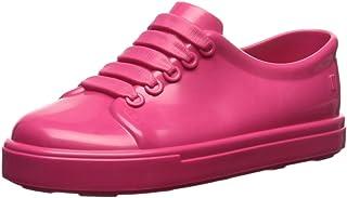 Mini Melissa Mini Be 儿童运动鞋 紫红色 11 M US 儿童