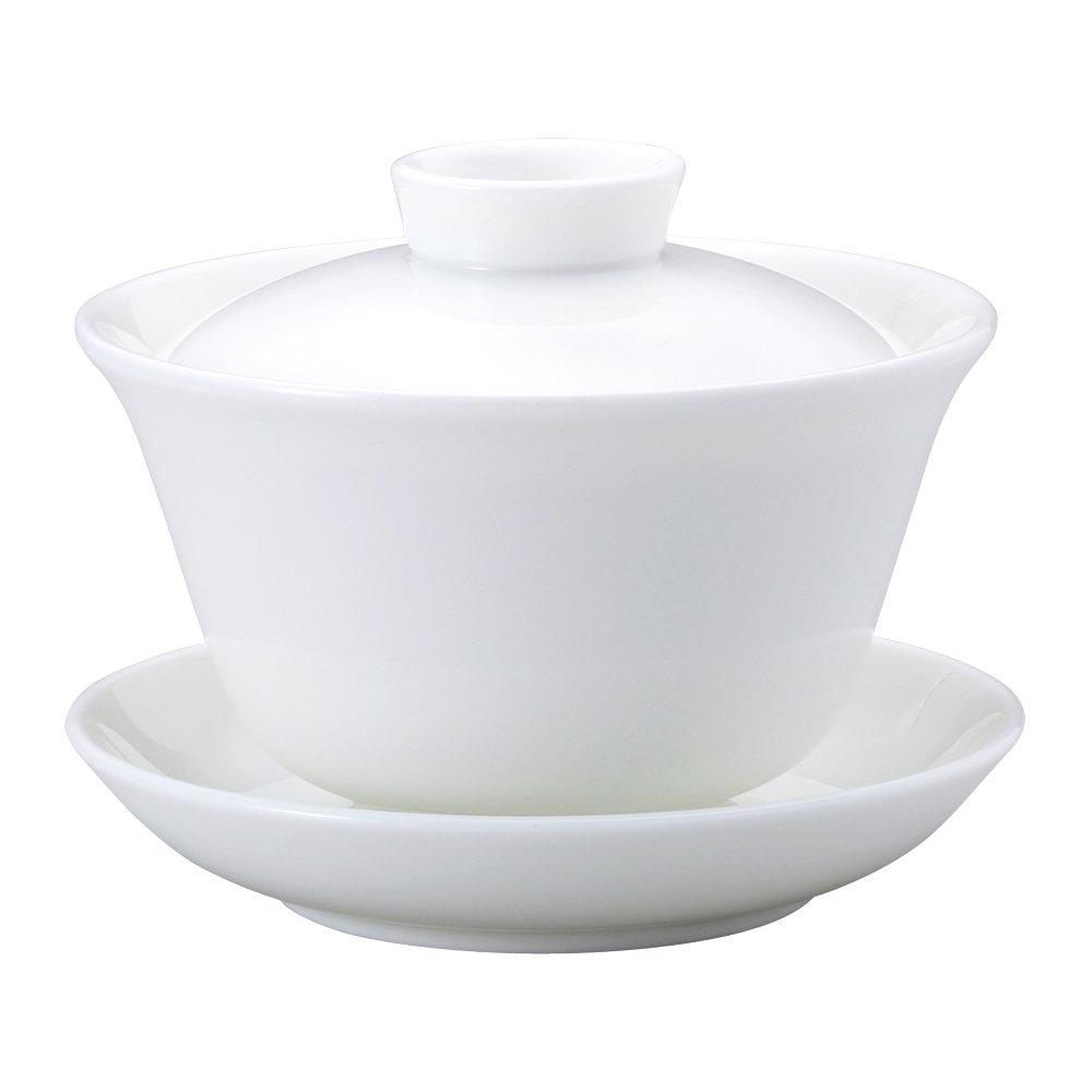 高端好物:NARUMI 鸣海 骨瓷茶具套装 L款 210cc