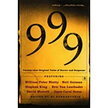 999: New Stories Of Horror And Suspense (English Edition)