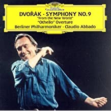 """进口CD:德沃夏克:第九交响曲""""自然大陆""""(CD)(4576512C)"""