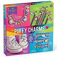 Craft-tastic DIY Puffy Charms Crafts 棕色/A