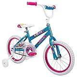 huffy 女童 SO Sweet 自行车(14英寸车轮)