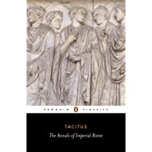 The Annals of Imperial Rome (Classics) (English Edition)