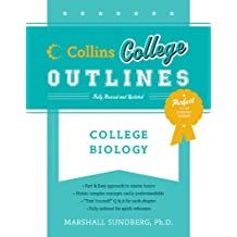 College Biology (Collins College Outlines) (English Edition)