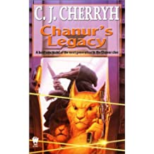 Chanur's Legacy: A Novel of Compact Space (English Edition)