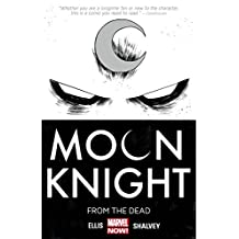 Moon Knight Vol. 1: From The Dead (English Edition)