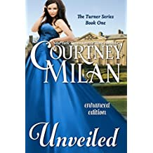 Unveiled (A Turner Series Book 1) (English Edition)