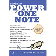 Power OneNote (On Office series) (English Edition)