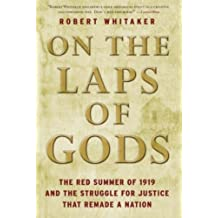 On the Laps of Gods: The Red Summer of 1919 and the Struggle for Justice That Remade a Nation (English Edition)