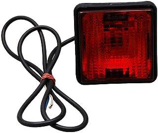 IFOR - 后雾灯带电缆 1.3 M