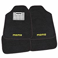 M&O Momo mom-cm016br 地毯通用地毯天竺葵