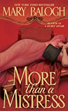 More than a Mistress (The Mistress Trilogy Book 1) (English Edition)