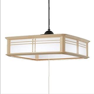 小泉 LED吊坠灯 可调光型 日式风格 适用面积4.5叠 BP180474P
