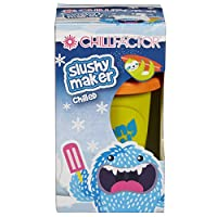 Chill Factor CF0081A2 Slushy Maker-Sloth, 多种颜色