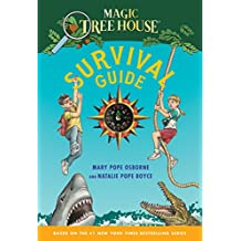 Magic Tree House Survival Guide (Magic Tree House (R)) (English Edition)