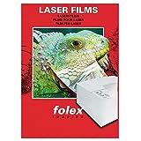 folex OHP薄膜 カラーレーザープリンタ用 A3