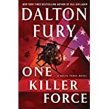One Killer Force: A Delta Force Novel (English Edition)