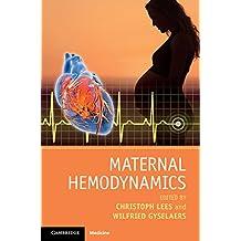 Maternal Hemodynamics (English Edition)