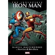 Iron Man Masterworks Vol. 2 (Tales of Suspense (1959-1968)) (English Edition)