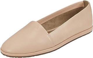 Aerosoles 女式 Holland 乐福平底鞋,LT 粉色皮革