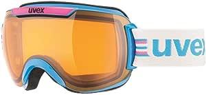 UVEX 优维斯 Medium系列 运动雪镜 S5501124929 青粉色