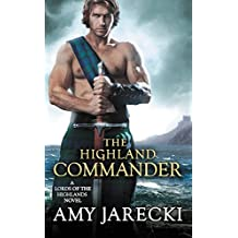 The Highland Commander (Lords of the Highlands) (English Edition)