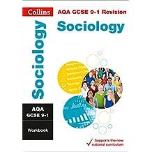 AQA GCSE 9-1 Sociology Workbook (Collins GCSE 9-1 Revision) (English Edition)