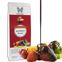 Dolcana Schokonüsse - Paranusskerne in weißer Schokolade, 1er Pack (1 x 150 g Packung)