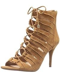Jessica Simpson 女士 Mahiri 正装高跟鞋