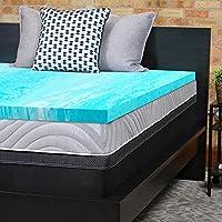 Sealy Essentials *泡沫床垫 两个 F02-00136-TW0