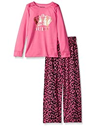 JUICY Couture 女童2件睡衣套装
