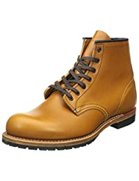 "RED WING 红翼 Beckman Boot Round 男 踝靴9013 CHESTNUT""FEATHERSTONE"""