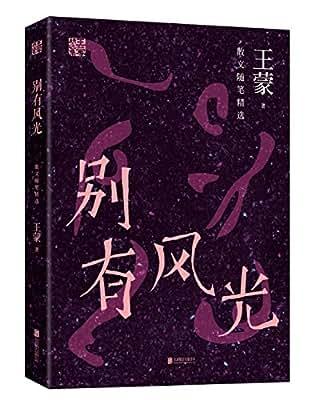 王蒙精选集:别有风光.pdf