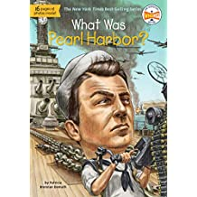 What Was Pearl Harbor? (What Was?) (English Edition)