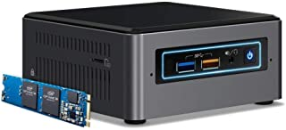INTEL NUC BOXNUC7I7BNHX1 Core i7-7567U 16GB Intel Optane Memory M.2 module DDR4-2133 1.2V SO-DIMM max 32GB