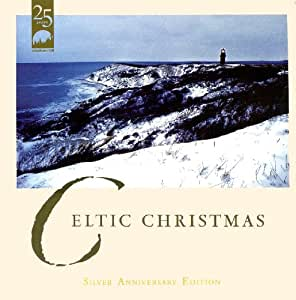 爱尔兰冬日之歌(CD)