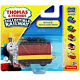 Thomas&Friends 托马斯和朋友 合金系列小火车 BHR64煤矿货车箱
