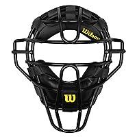 Wilson Dyna-Lite Umpire & Catcher 面膜