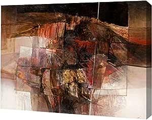 "PrintArt Di sera in Valdichiana,101.6 厘米 x 76.2 厘米 36"" x 27"" GW-POD-49-3CS2517-36x27"