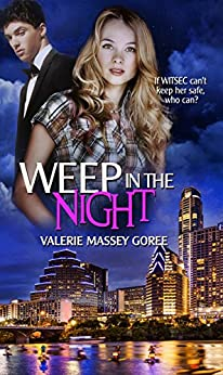 """Weep In The Night (English Edition)"",作者:[Goree, Valerie Massey]"